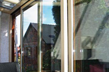 drzwi przesuwne (balkonowe)