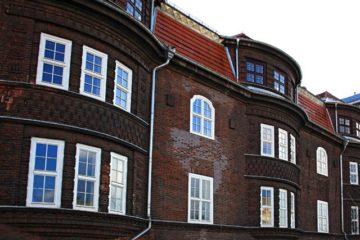 Nowoczesne Okna Drewniane