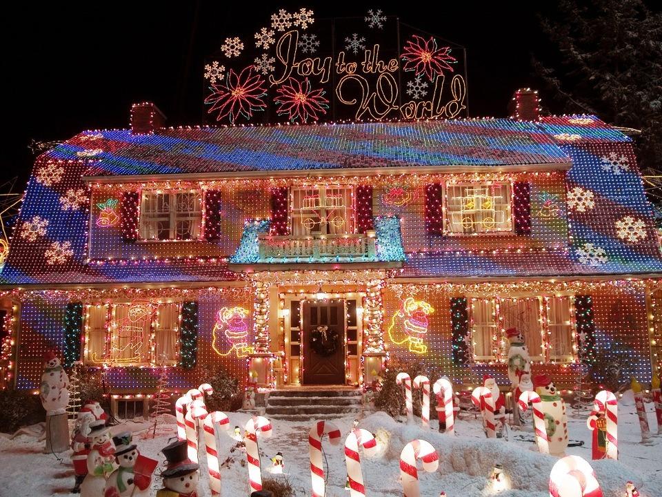 """Kadr z filmu """"Wesołych Świąt"""" z 2006 roku"""