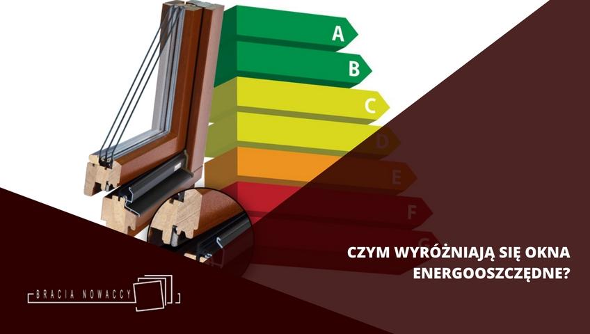 Parametry okien energooszczędnych