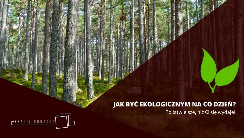 Porady ekologiczne