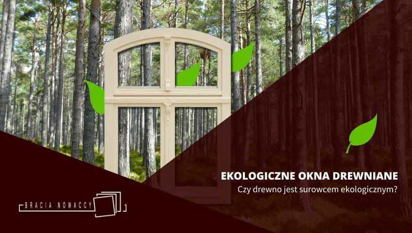 ekologiczne okna